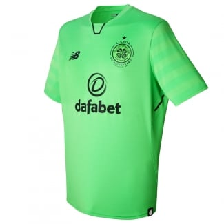Celtic 3rd Mens Short Sleeve Jersey 2017/2018