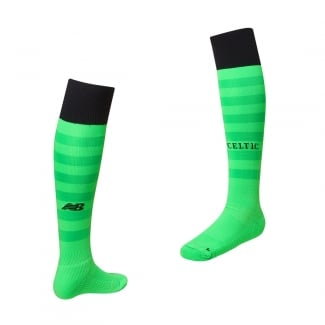 Celtic 3rd Mens Sock 2017/2018