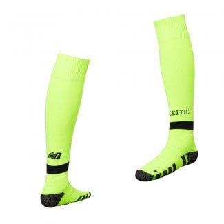 Celtic 3rd Mens Sock 2018/2019