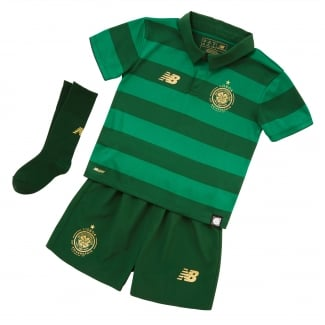 Celtic Away Infant Kit 2017/2018