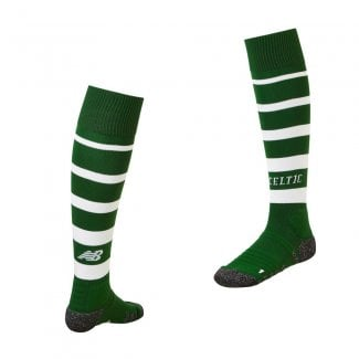 Celtic Away Junior Sock 2018/2019
