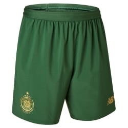 Celtic Away Mens Short 2017/2018