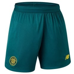 Celtic Away Mens Short 2019/2020