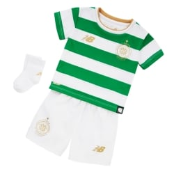 Celtic Home Baby Kit 2017/2018