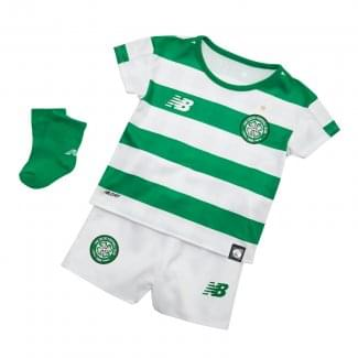Celtic Home Baby Kit 2018/2019