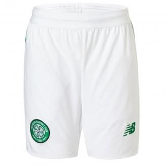 Celtic Home Junior Short 2018/2019