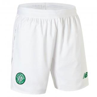 Celtic Home Mens Short 2018/2019