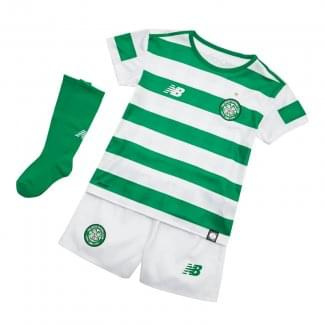Celtic Home Mini Kit 2018/2019