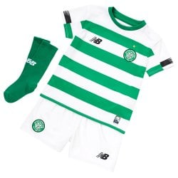 Celtic Home Mini Kit 2019/2020