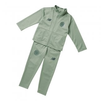 Celtic Infant Travel Knitted Suit