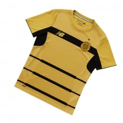 Celtic Junior Pre-Match Jersey