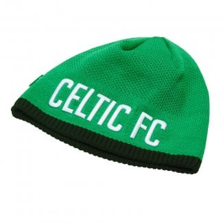 Junior Celtic Beanie