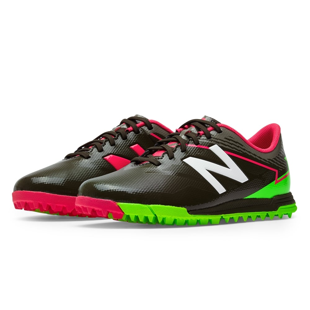 cf80ca307 New Balance Junior Furon 3.0 Dispatch TF in Military | Excell Sports UK