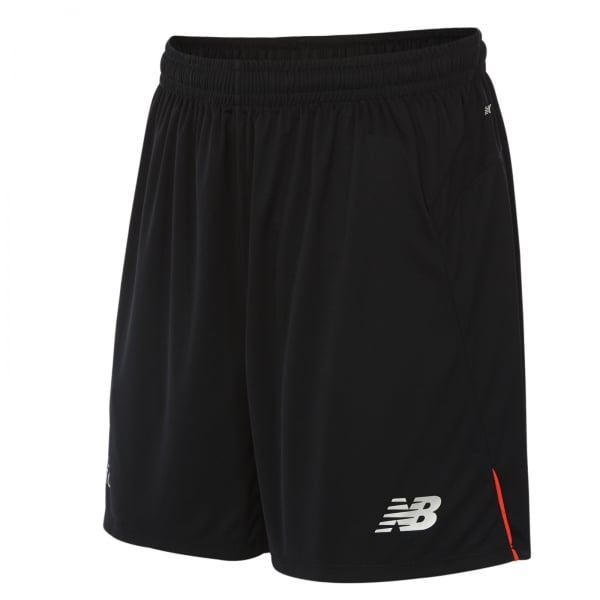 New Balance Liverpool Away Mens Short 2016/2017