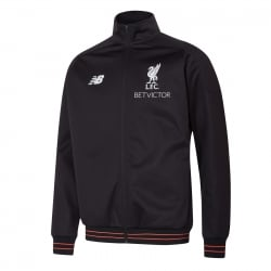 Liverpool Elite Training Mens Walk Out Jacket