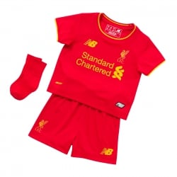 Liverpool Home Baby Kit 2016/2017