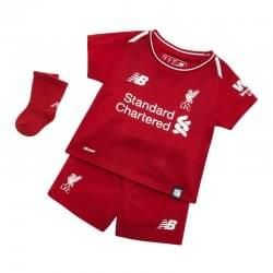 Liverpool Home Baby Kit 2018/2019