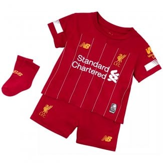 Liverpool Home Baby Kit 2019/2020