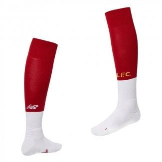 Liverpool Home Sock 2019/2020