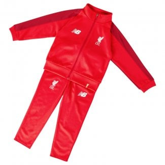 Liverpool Infant Training Tracksuit