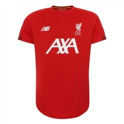 Liverpool Junior On Pitch Jersey 2019/2020