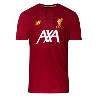 Liverpool Junior Pre-Game Jersey 2019/2020
