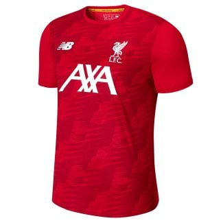 Liverpool Mens Off Pitch T-Shirt