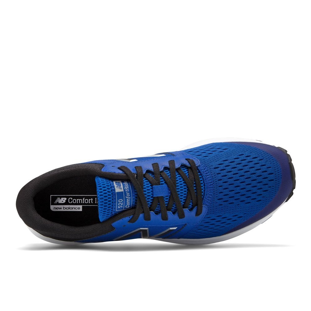 New Balance Mens 520 v5 Running Shoe New Balance from