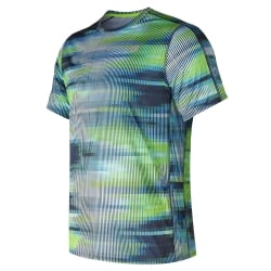 Mens Accelerate Short Sleeve Graphic