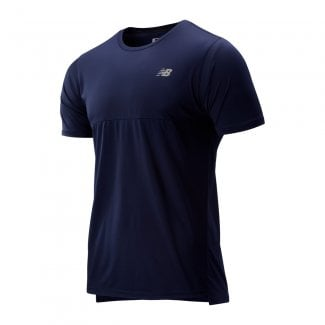 Mens Accelerate Short Sleeve T-Shirt