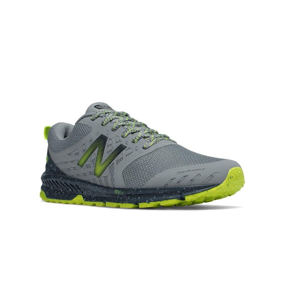 31dc3735e0 New Balance Mens FuelCore NITREL Trail