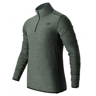 Mens N Transit Quarter Zip