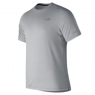 Mens Seasonless Short Sleeve