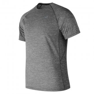 Mens Tenacity Short Sleeve T-Shirt