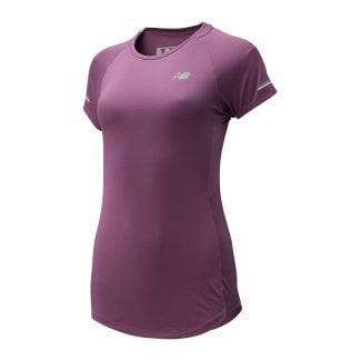 Womens Ice 2.0 Short Sleeve T-Shirt