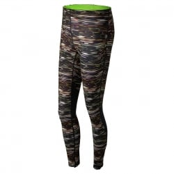 Womens Impact Printed Tight