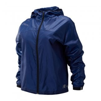 Womens Light Pack Jacket
