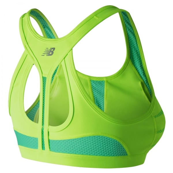 New Balance Womens Pulse Bra