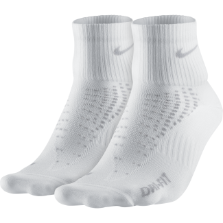 2-Pack Dri-FIT Lightweight Quarter Sock