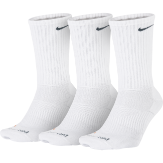 3-Pack Dri-FIT Lightweight Crew Sock