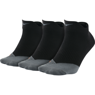 3-Pack Dri-FIT Lightweight Low-Quarter Sock