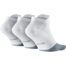 Nike 3-Pack Dri-FIT Lightweight Low-Quarter Sock