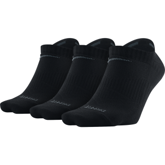 3-Pack Dri-FIT Lightweight No-Show Sock