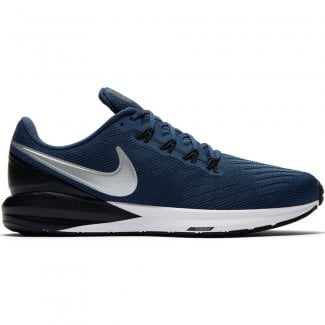 Air Mens Zoom Structure 22