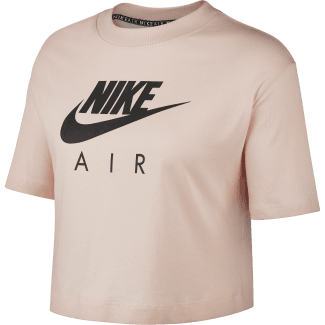 Air Sportswear Womens Short Sleeve Top