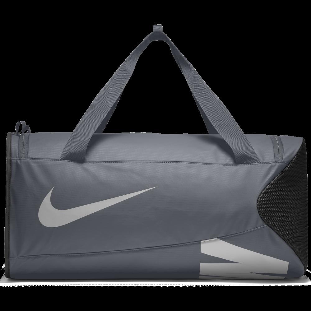 Nike Alpha Adapt Crossbody Medium Duffel in Grey   Excell Sports UK 6cb7d8e98e