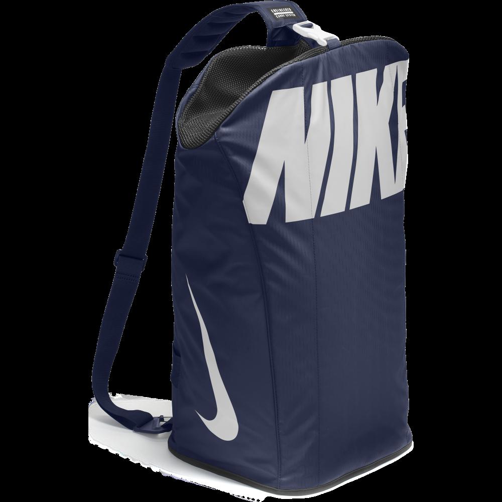 Nike Alpha Adapt Crossbody Medium Duffel in Midnight   Excell Sports UK b37bb20b7d