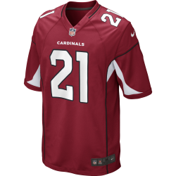 Arizona Cardinals Peterson Jersey