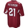 Nike Arizona Cardinals Peterson Jersey