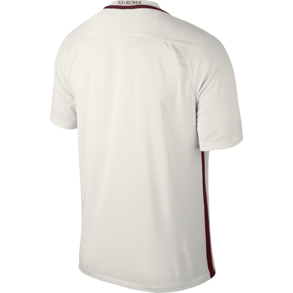 Nike AS Roma Away Mens Short Sleeve Jersey 2016/2017